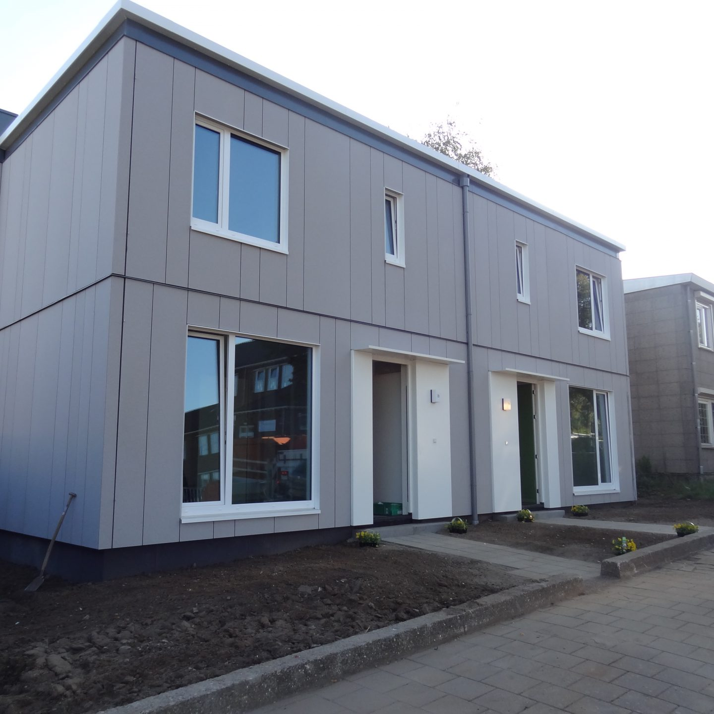 OPLEVERING 18-09-2020